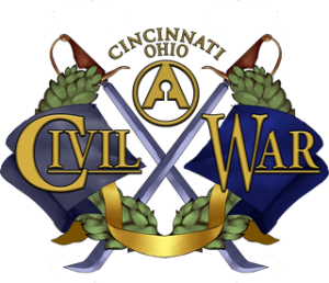 Civil War Arcade Legacy Logo